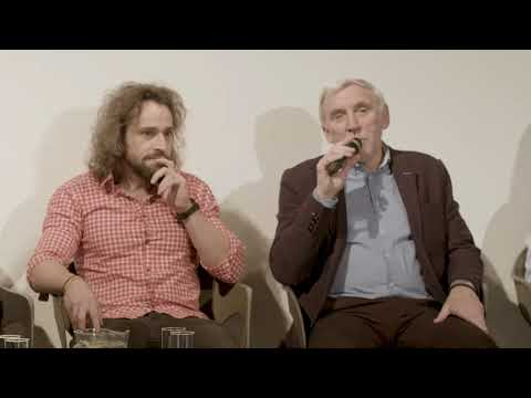 Perpetuum 2017 (sestřih) - Panelová diskuse: Kam směřuje…