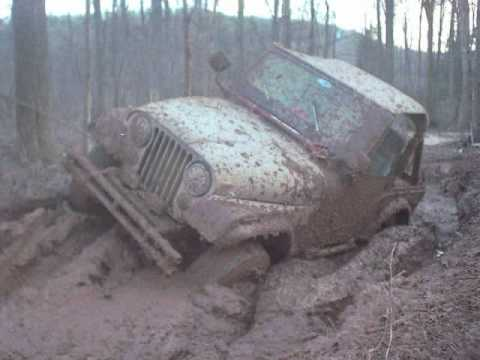Corb Lund Band- Truck got stuck