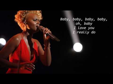 Vanessa Ferguson - Superstar (The Voice Performance) - Lyrics