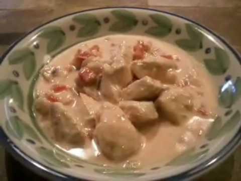 Akoho sy Voanio / Poulet au Coco (Coconut Chicken) Recipe - Cuisine of ...