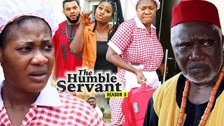 THE HUMBLE SERVANT SEASON 5 - Mercy Johnson 2018 Latest Nigerian Nollywood Movie Full HD