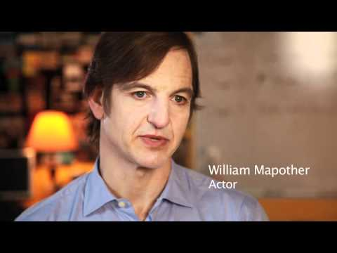 William Mapother Story