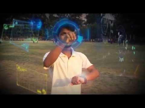 7D Hologram Technology- The Next Future !..!,