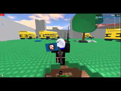 The Underground War Roblox