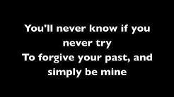 One and Only - Adele (Lyrics)