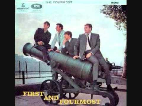 The Fourmost - Girls, Girls, Girls (1965)