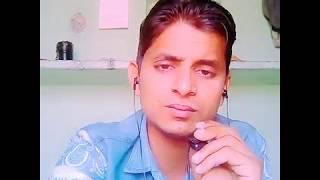 YEH DUNIYA TUJHE KUCH NAHI DENE WALI covor by Safdar ahmed