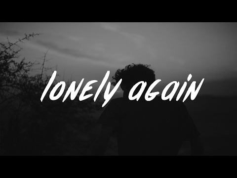 gnash - lonely again