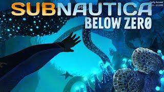Subnautica Below Zero #03   Tiefenrausch in Twisty Bridges   Gameplay German Deutsch thumbnail