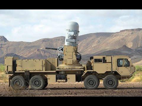 Arma 2OA C-Ram & NASAMS
