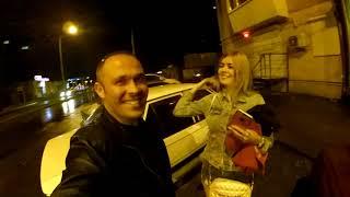 Мокрая девочка Бекстейдж съемок Видео 2019