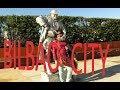 BILBAO CITY, BEAUTIFUL BASQUE COUNTRY -  ORIGINAL - SPAIN