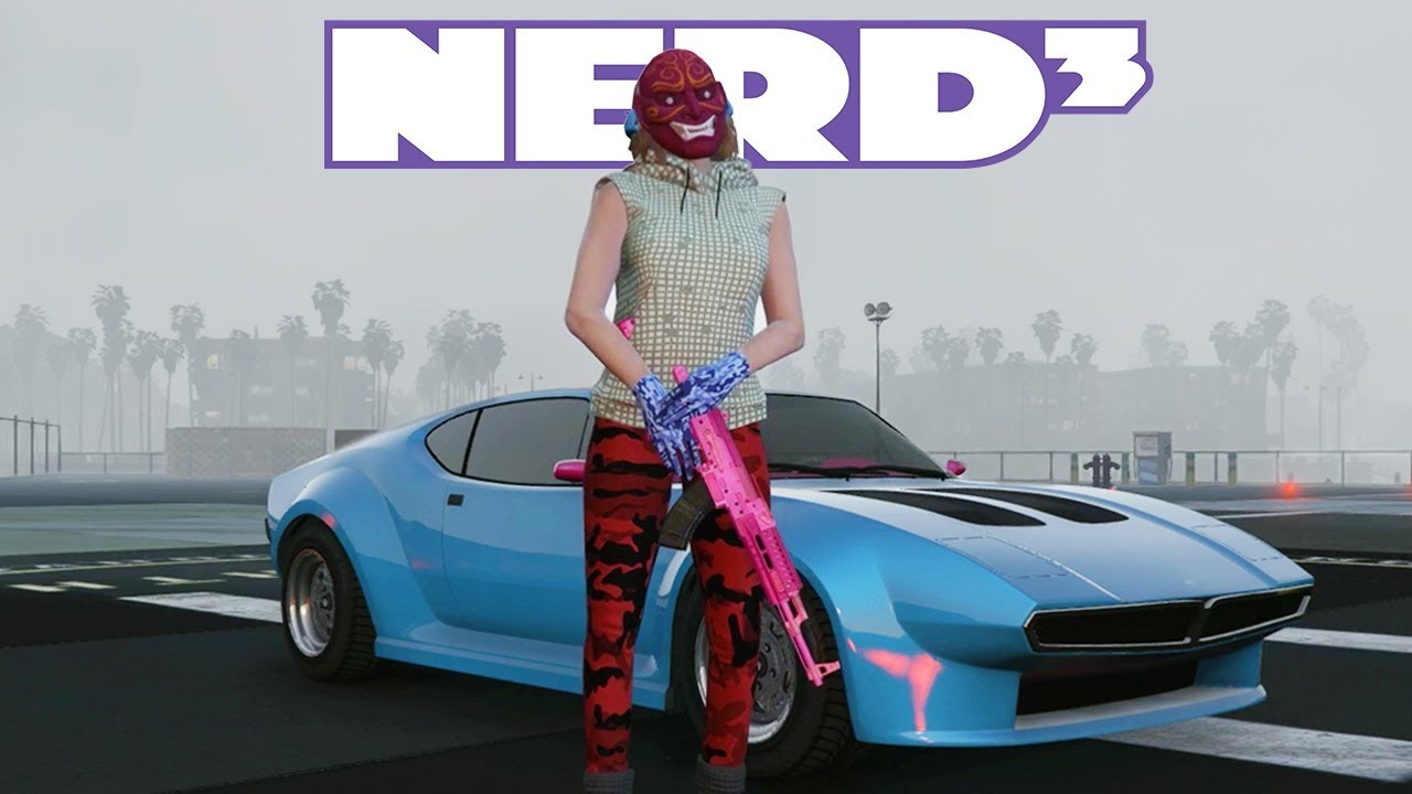 Grand Theft Auto 4's new generation