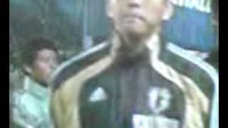 EXILE takahiroの国歌   キリンチャレンジカップサッカー  2010「日本×セルビア」より thumbnail