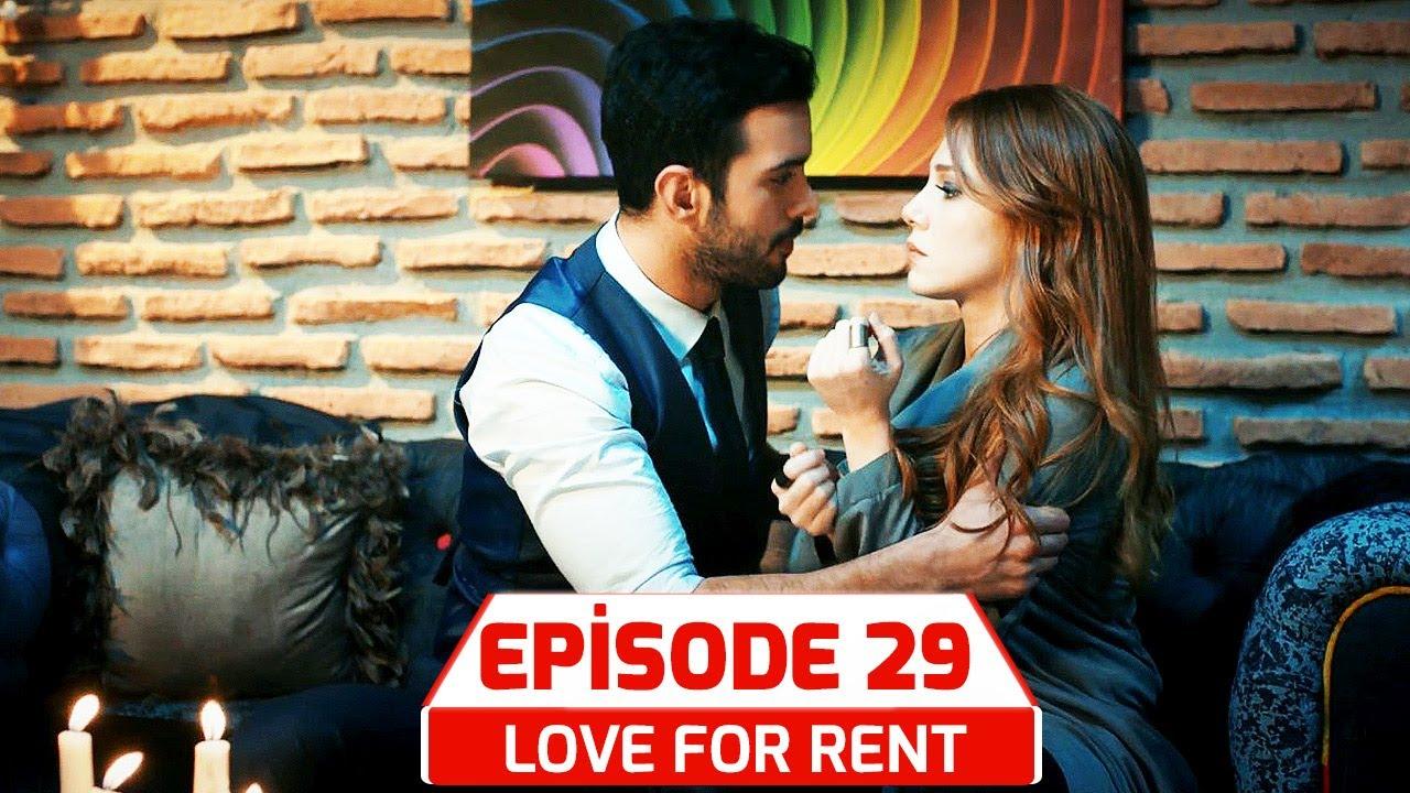 Download Love For Rent | Kiralık Ask in Hindi-Urdu Subtitle Episode 29 | Turkish Dramas
