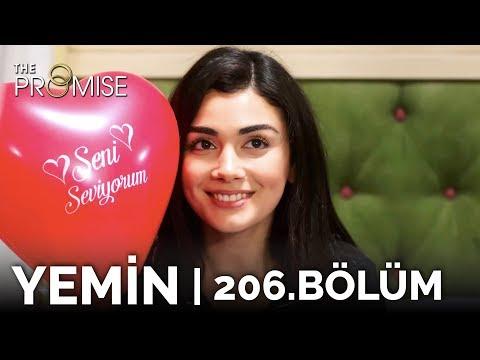 Yemin 206. Bölüm | The Promise Season 2 Episode 206