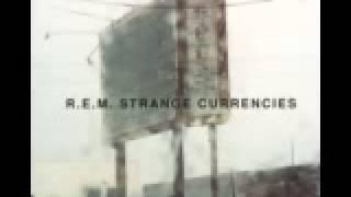 REM - Strange currencies (Backing track) - Original Vocals - No guitars