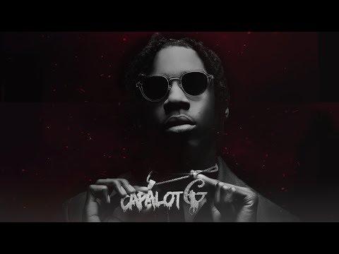 "[FREE] Polo G x Lil Tjay Type Beat -""Loveless""   Free Type Beat 2020   Trap Instrumental"