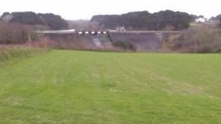 St. Saviours Reservoir, Guernsey