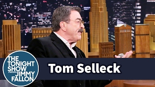 Tom Selleck Sets the Record Straight on Three Men and a Baby