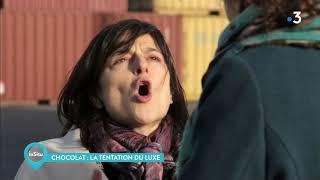 In Situ   Chocolat, la tentation du luxe France 3 2018 03 27 23 20