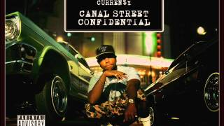 Curren$y feat. Wiz Khalifa - Winning (Instrumental)