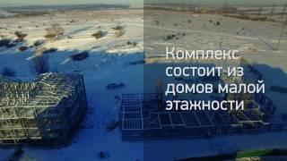 ЖК Веризино-2: панорамные виды новостроек во Владимире(, 2016-12-30T10:26:04.000Z)