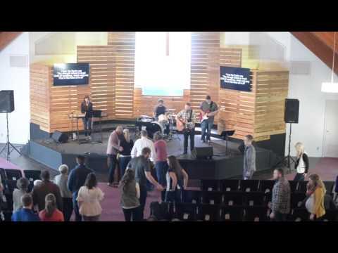 Jason Hudson Worship