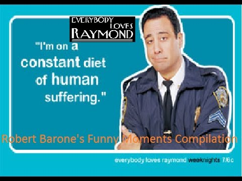 Everybody Loves Raymond - 20 Years of Special with Robert Barone