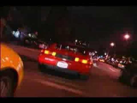 Midnight Club: Street Racing Intro