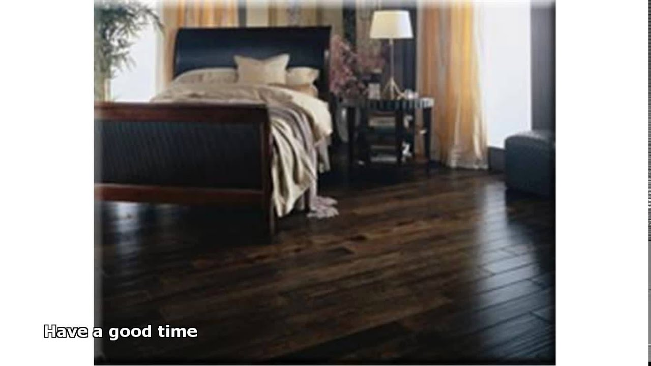 Mohawk Hardwood Flooring Reviews Part - 26: Mohawk Hardwood Flooring - YouTube