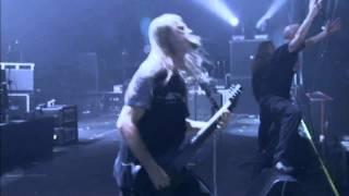 Meshuggah (Alive) [02]. Perpetual Black Second (Tokyo)