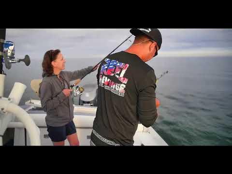 Deep Sea Fishing Cape Coral - Reel Revenge