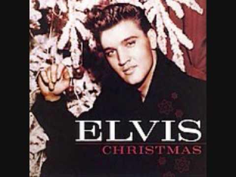 Elvis Presley-Here comes Santa Claus!
