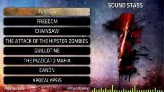 Sound Stabs - Flames (Official)