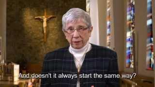 Sister Mary Ann Barnhorn