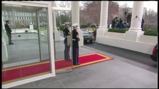 LIVE: The Inauguaration of Donald Trump - FULL COVERAGE of the 58th Presidential Inauguration Events
