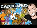 Scooby-Doo and the Spindly Johnny - Caddicarus