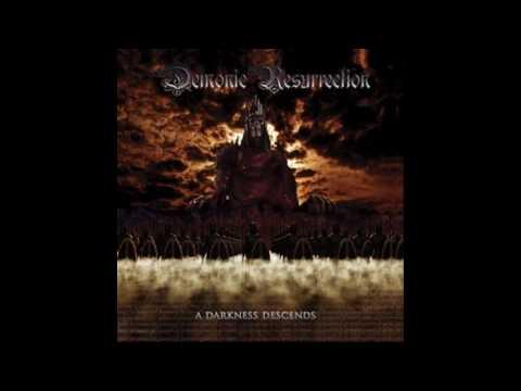 Demonic Resurrection - Frozen Portrait(HD Audio)