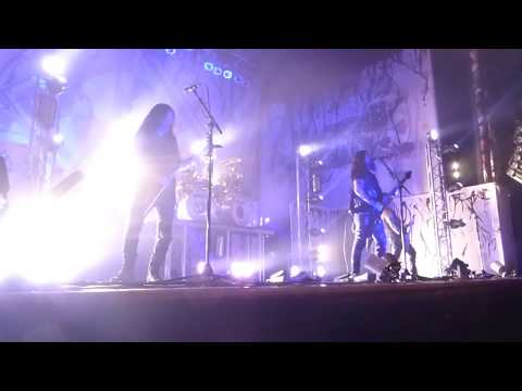 Machine Head - Is There Anybody Out There? (Houston 01.31.18) HD