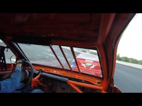 ucar race frfom 5/6/17 dominion raceway