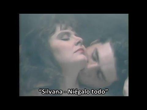 Silvana - Niégalo todo [Music Video HD] Audio Original