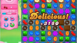 Candy Crush Saga   level 422 no boosters