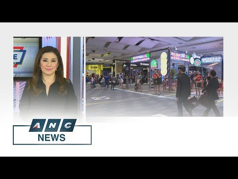 PH government cracking down on illegal foreign workers | Dateline Philippines