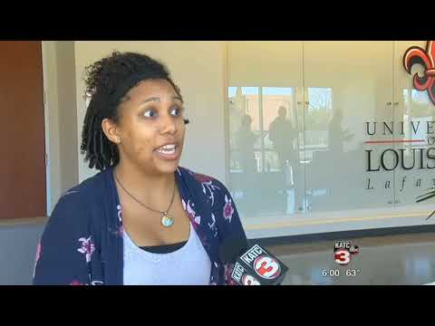 UL graduate students grapple with potential affects of tax reform