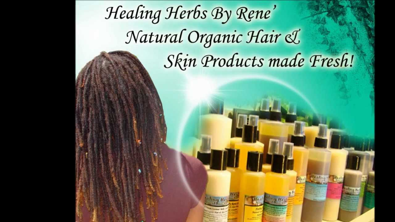 Natural Hair Styling Tools: Hair Products For Dreadlocks And Natural Hair!