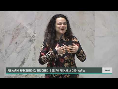Janaina Paschoal, Deputada Estadual - PSL - 21/10/2019