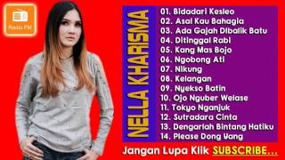 Download lagu BIDADARI KESLEO NELLA KHARISMA FULL ALBUM TERBARU PLAYLIST JULI 2017 MP3