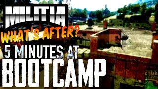 WHAT HAPPENED AFTER 5 MINUTES AT BOOTCAMP? | PUBG XBOX ONE PLAYERUNKNOWNS BATTLEGROUNDS