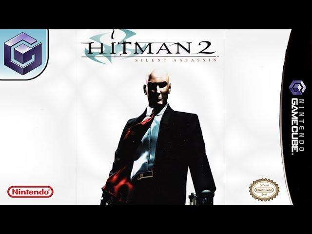 Longplay Of Hitman 2 Silent Assassin Youtube